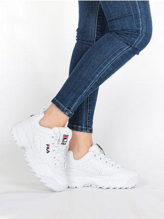 adidas fila donna scarpe