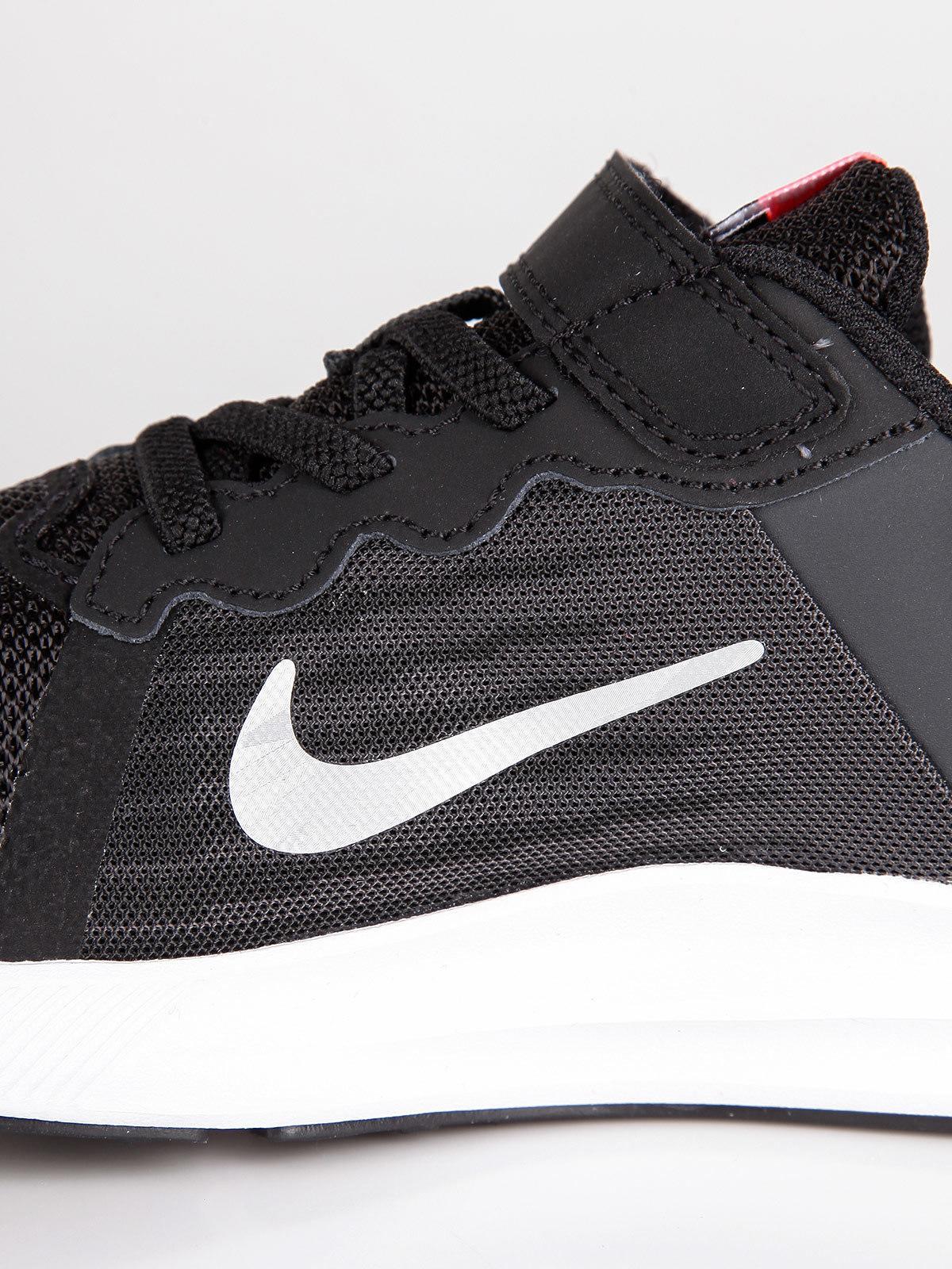 Nike Downshifter 8 Chica Zapatillas running mujer negro