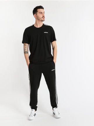 abbigliamento palestra uomo adidas