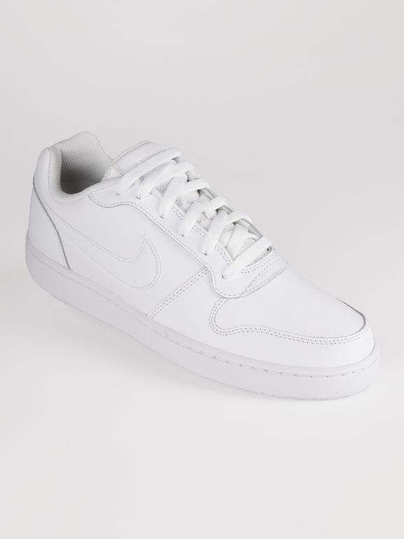 scarpe nike basse bianche