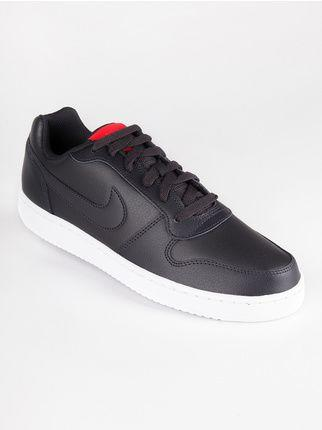 scarpe nike basse nere