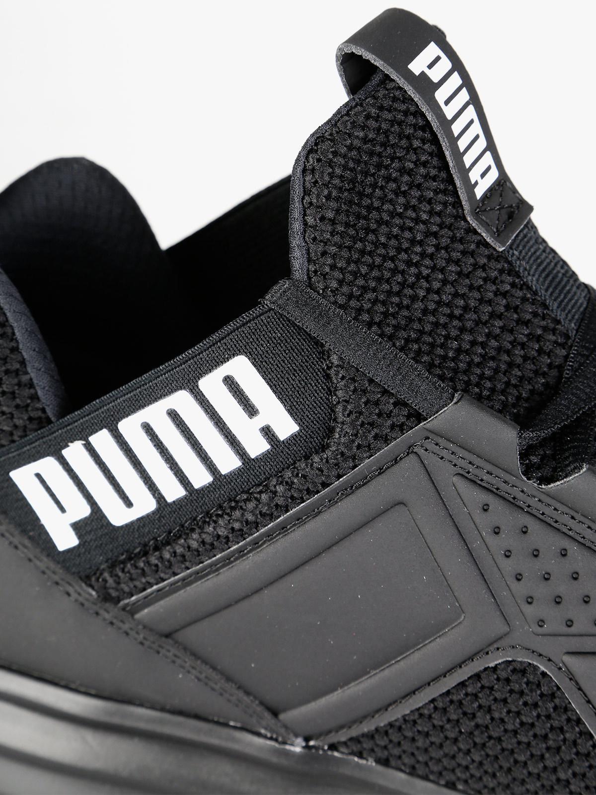 puma enzo weave scarpe running uomo