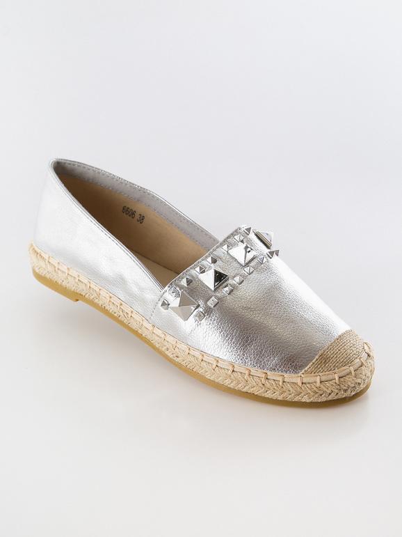 premium selection 99584 e493f Espadrillas con borchie sweet shoes | MecShopping