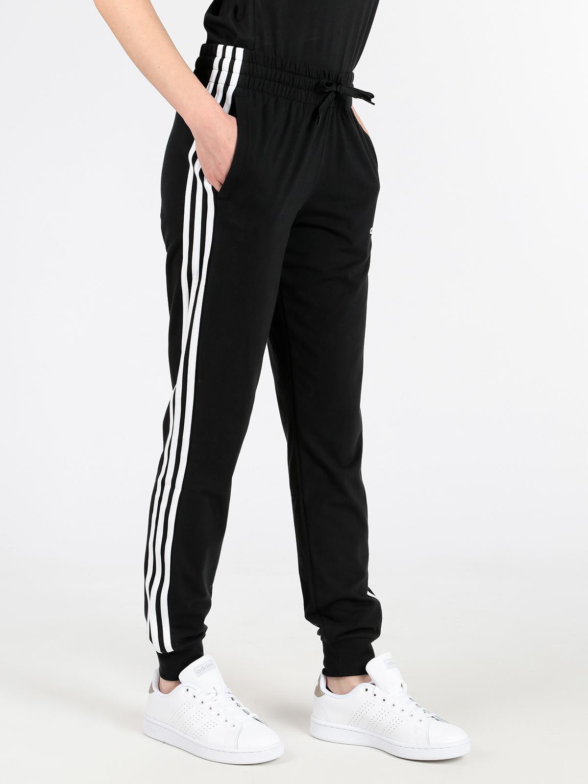 pantaloni adidas donna bramd stripes