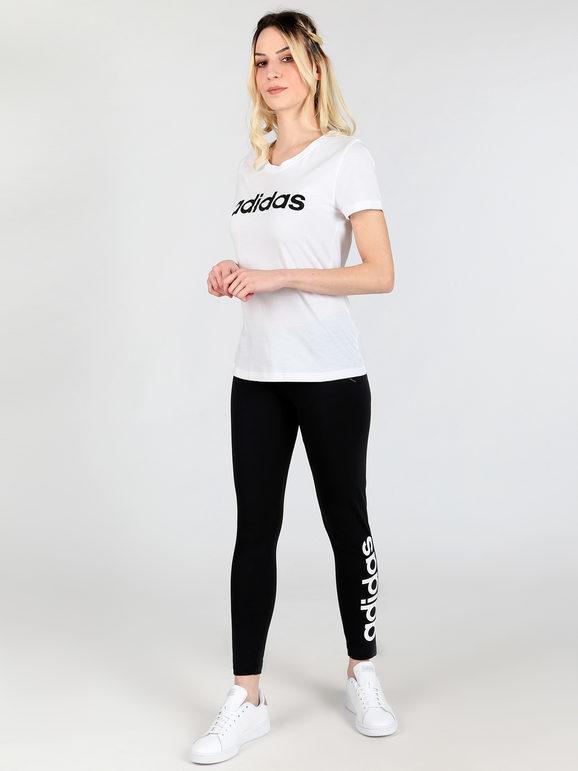 Essentials linear - leggings sportivi