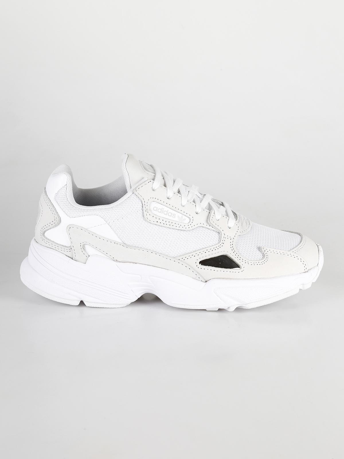 Sneakers bianche Falcon