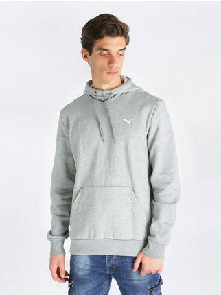 competitive price f476a a482e puma Abbigliamento Abbigliamento sportivo Felpe uomo ...