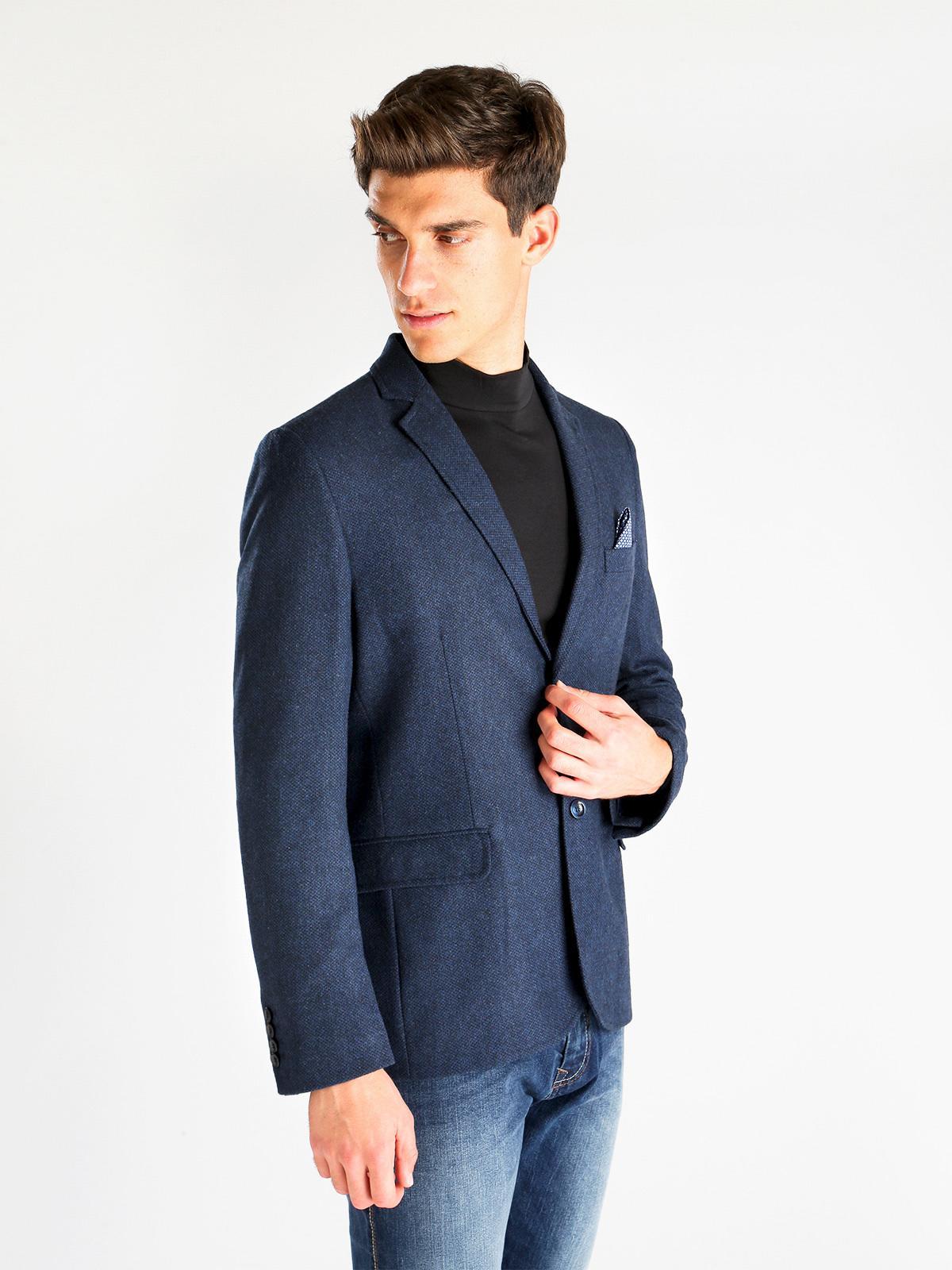 quality design 0ed9c bfbbc Giacca classica misto lana emporio | MecShopping