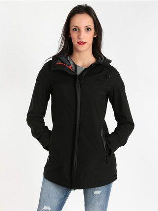 giacca ecopelle imbottiticorti donna 2019 20