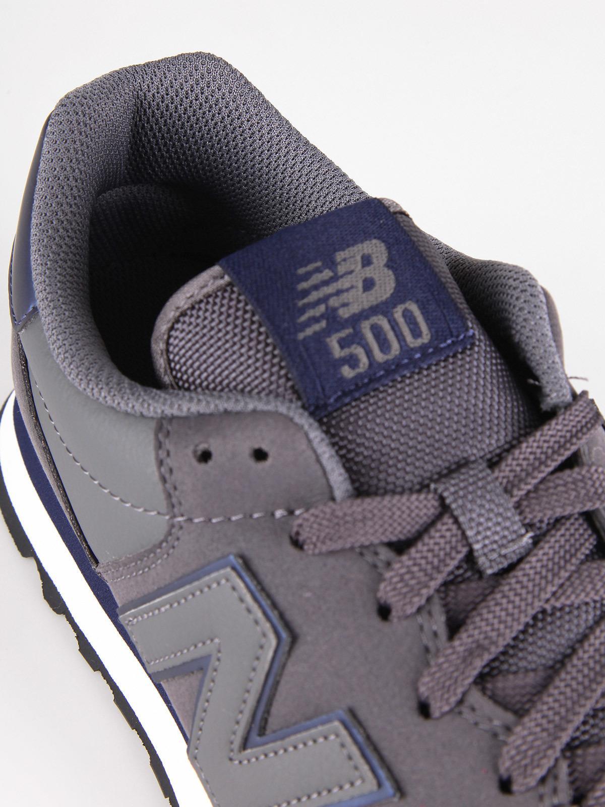 new balance gm500dgn