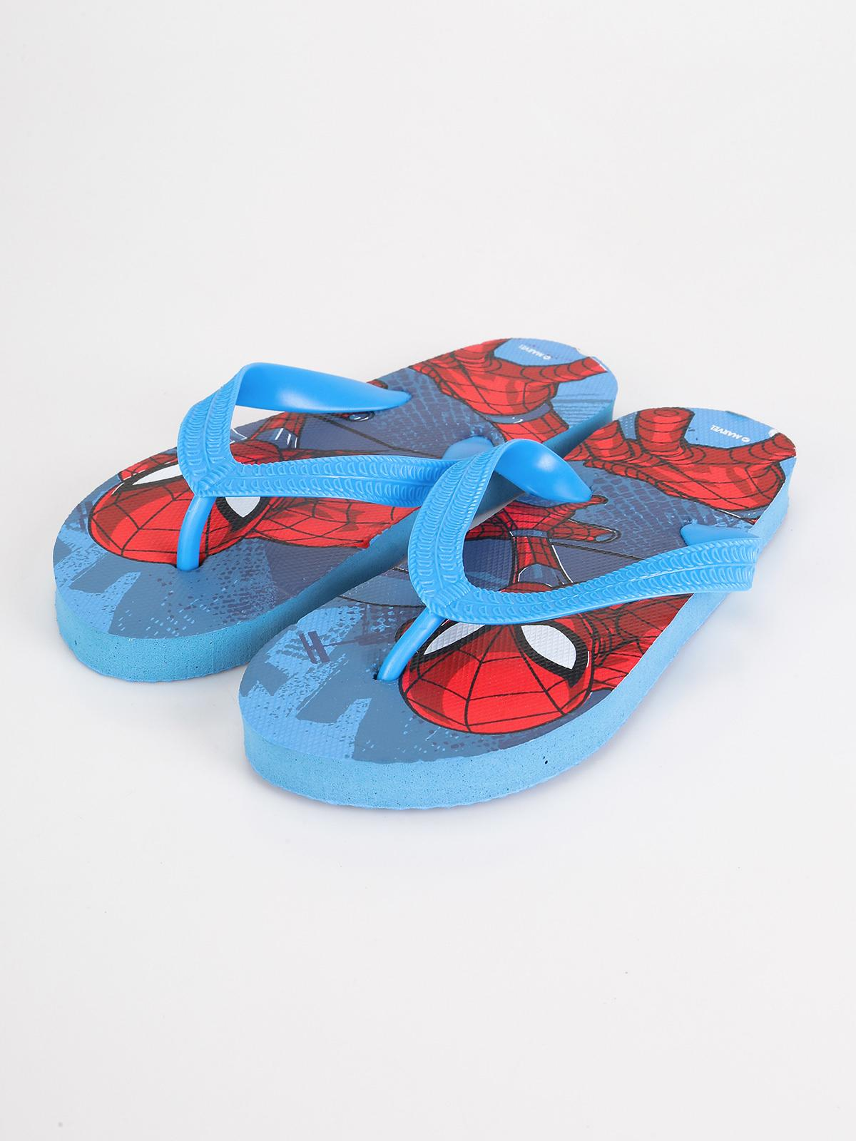 buy popular 9072c ef739 Infradito bimbo spider-man spiderman | MecShopping