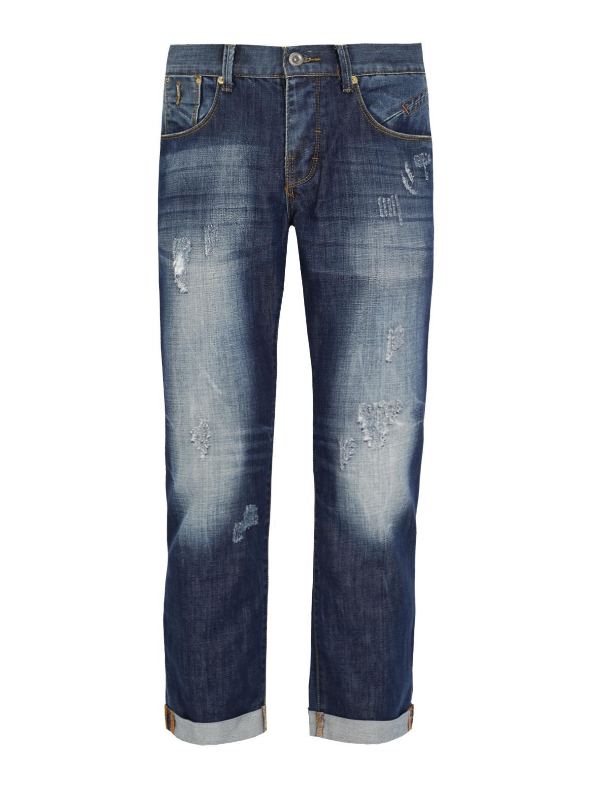 8d2573264b Jeans Effetto Consumato marshall angel | MecShopping