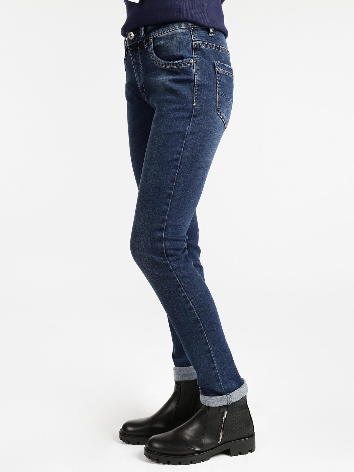 325d7231eb45 Jeans elásticos mujer   MecShopping