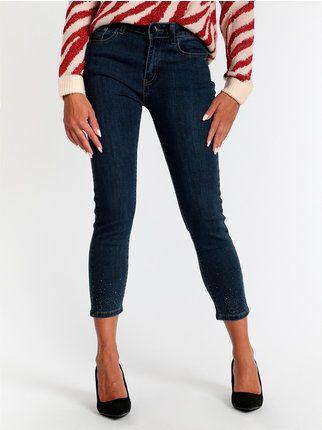pretty nice 5333f f3e78 Jeans Donna | Acquista su Mec Shopping