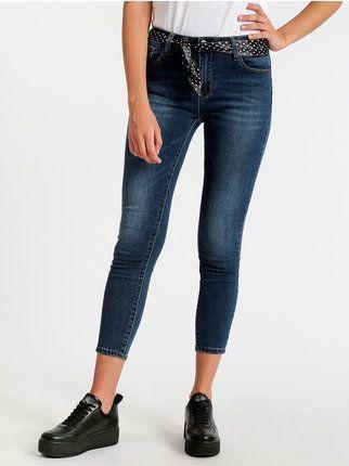 f34d16bd8b Jeans Donna   Acquista su Mec Shopping