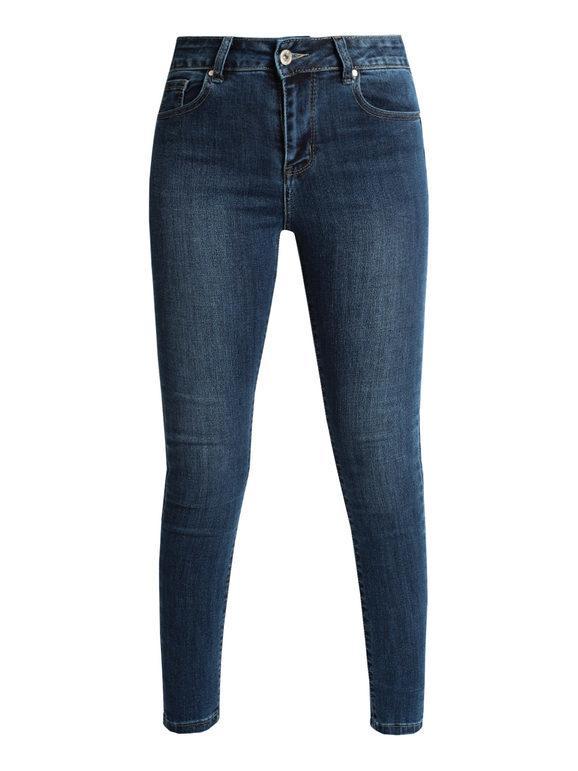 Jeans slim fit elasticizzati
