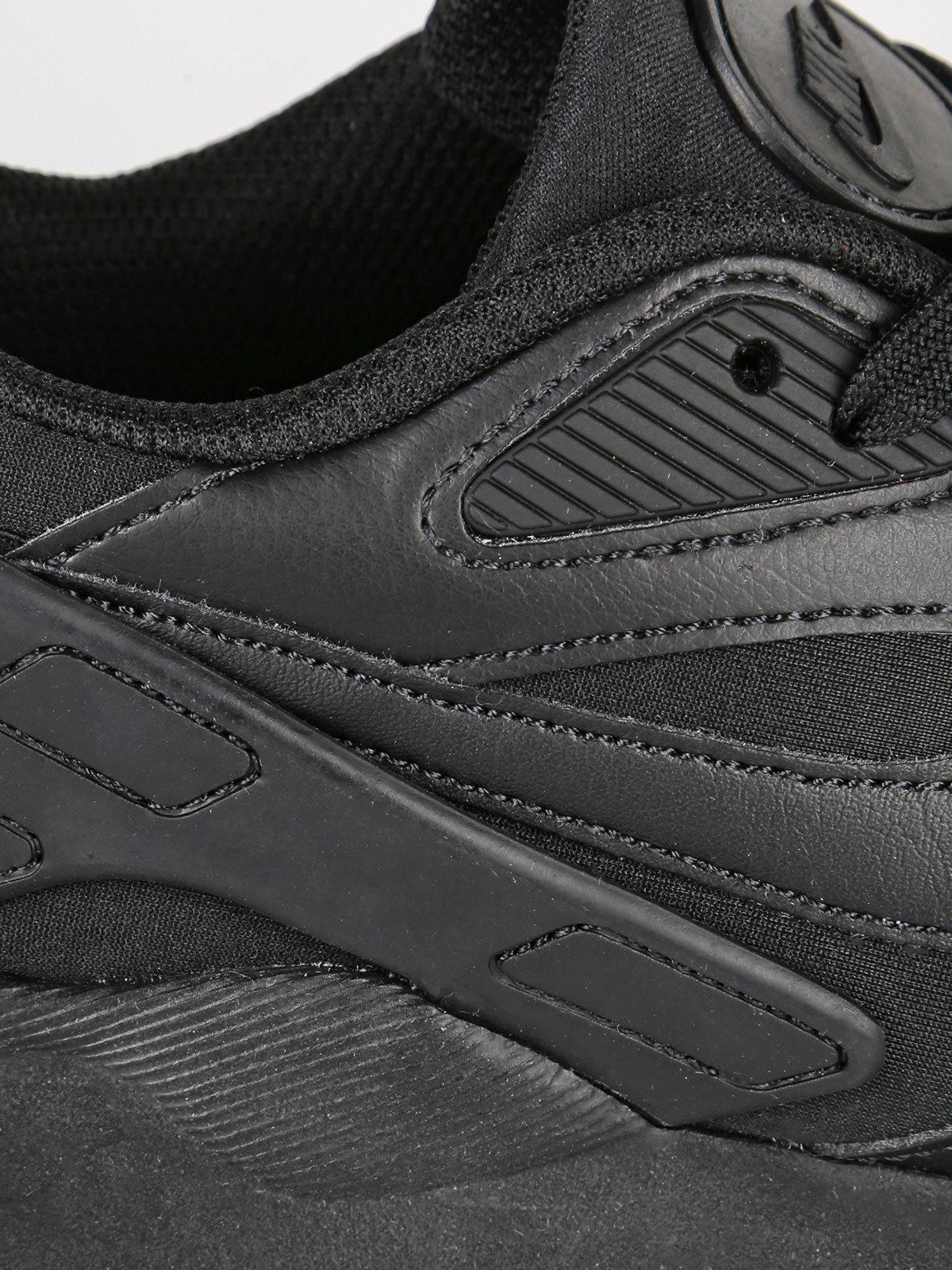 LD Victory Sneakers nere uomo nike | MecShopping