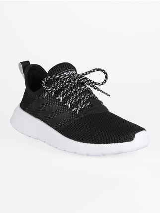 Scarpe adidas neo Lite Racer Reborn nero bianco donna