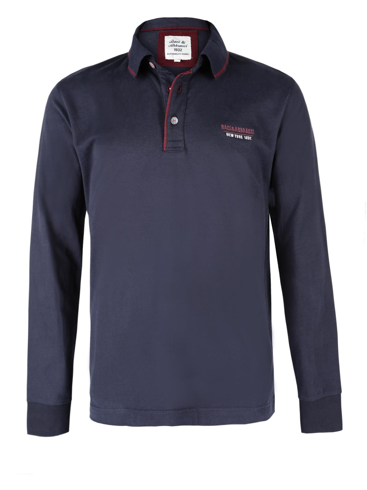 Baciamp; ShirtMecshopping Abbracci Cotton Men's Polo iuXPkZ