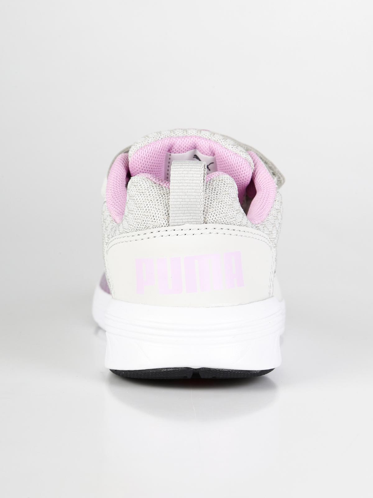 NRGY comet V PS Sneaker sportive bambina puma   MecShopping