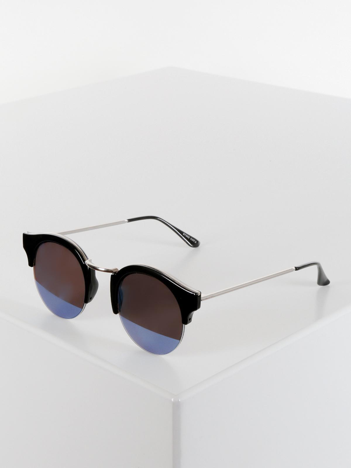 93a54249fc Occhiali da sole tondi seevision | MecShopping