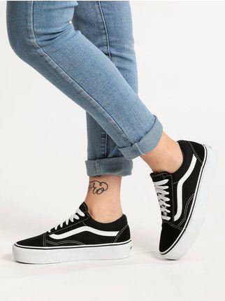 vans offerta scarpe