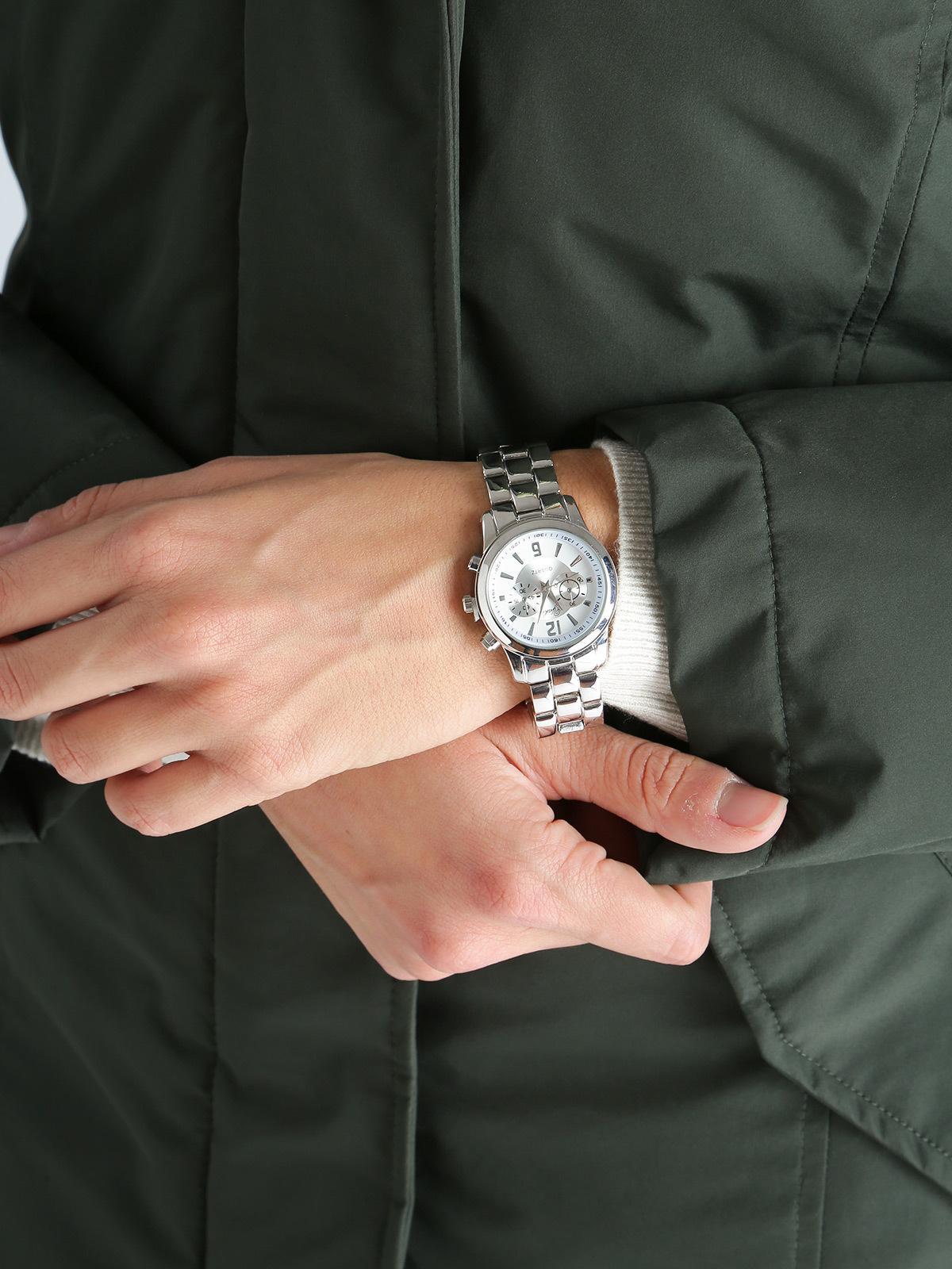Orologio da polso al quarzo solada | MecShopping