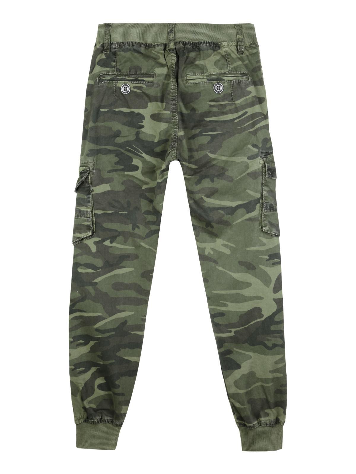 pantalon camouflage enfant nike