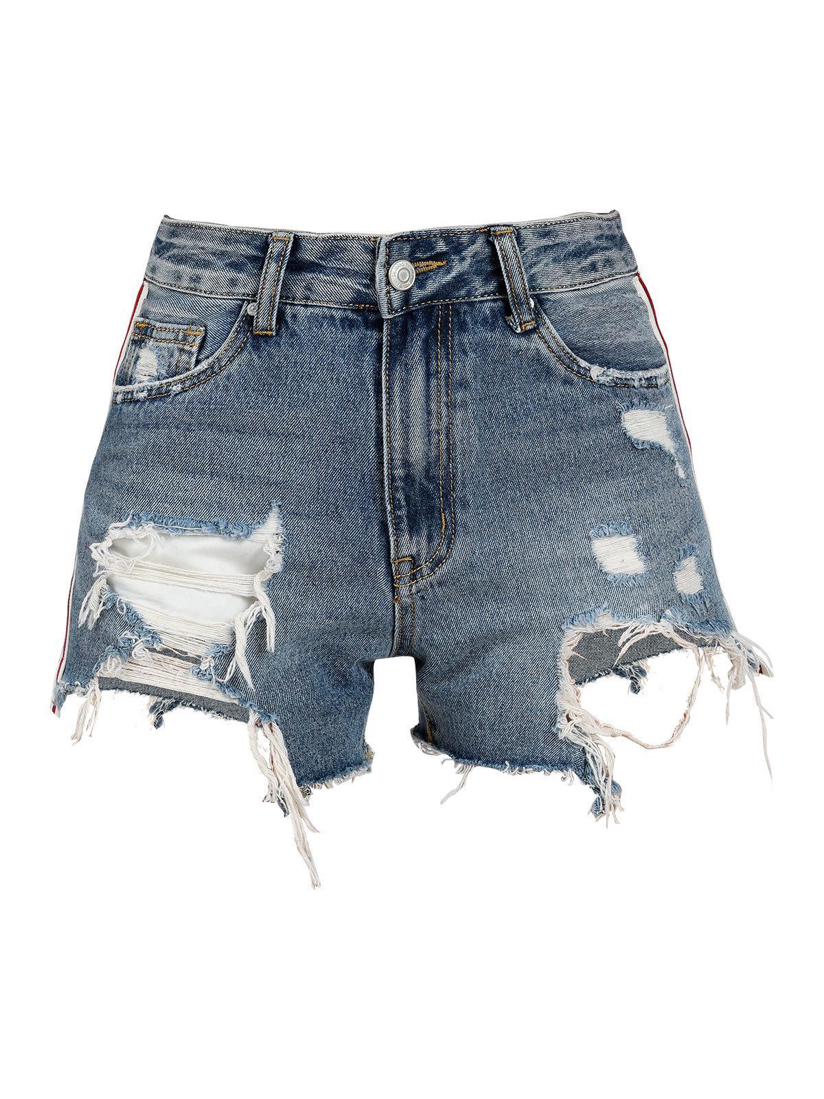 pantaloni adidas a strisce