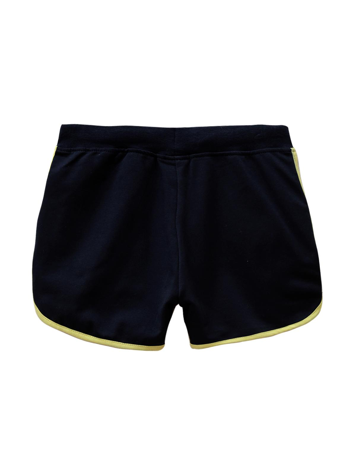 selezione premium 55ffd 156f1 Pantaloncini sportivi con paillettes pink baby | MecShopping