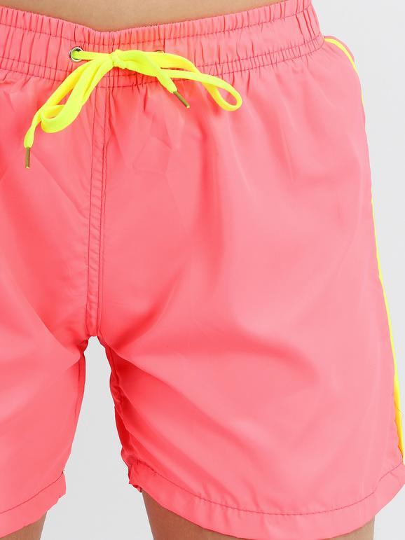 Pantalones Cortos De Playa Para Mujeres Mujer Mecshopping