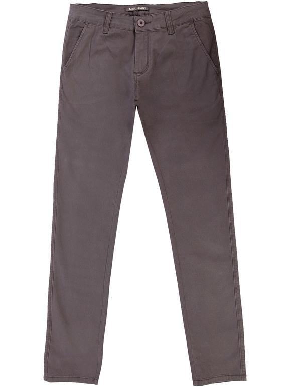 Pantalones De Algodon Hombre Mecshopping