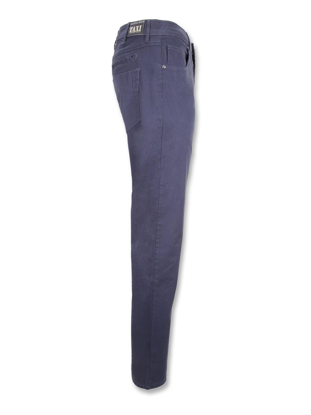 Pantalones Modelo Seven Pockets Hombre Mecshopping