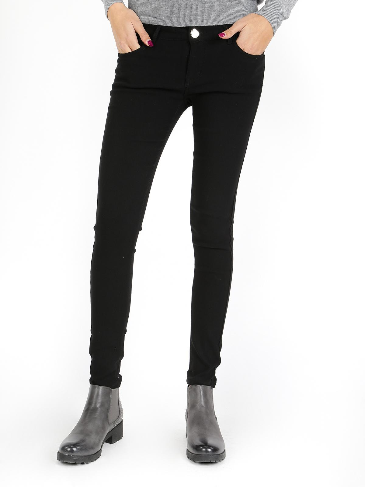 rivenditore di vendita 36882 a115a Pantaloni elasticizzati solada | MecShopping