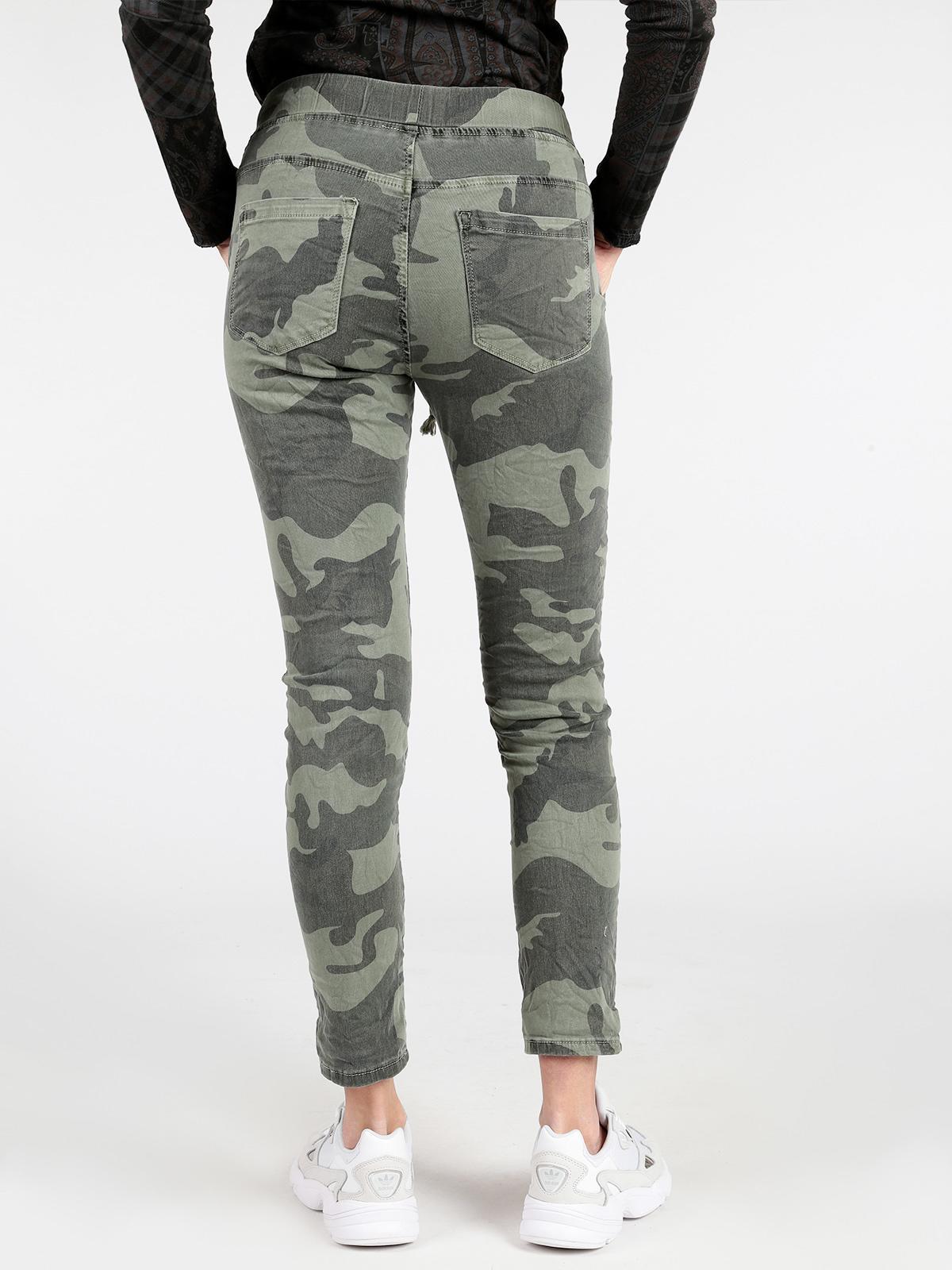 molto carino 5c590 acfd2 Pantaloni mimetici smagli   MecShopping