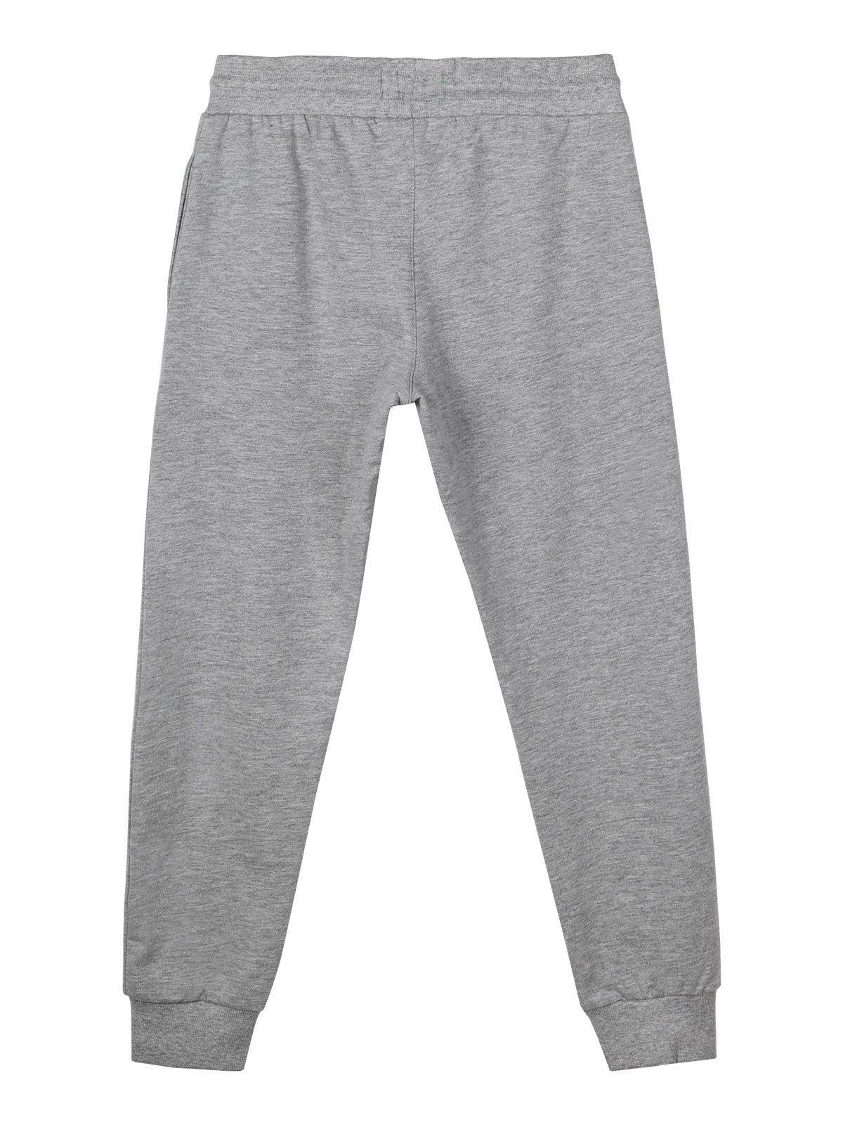 Pantaloni sportivi con polsino athl dpt | MecShopping