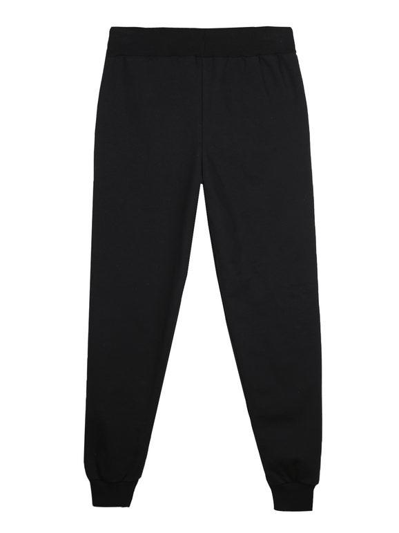 Pantaloni sportivi con polsino