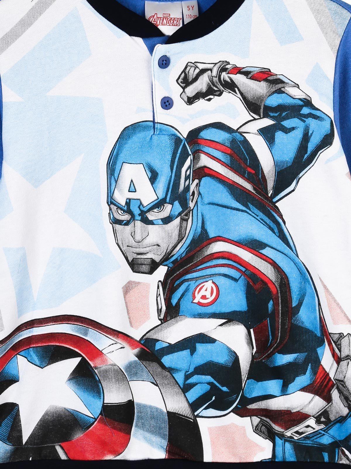 Avengers Marvel Avengers Pigiama per Uomo