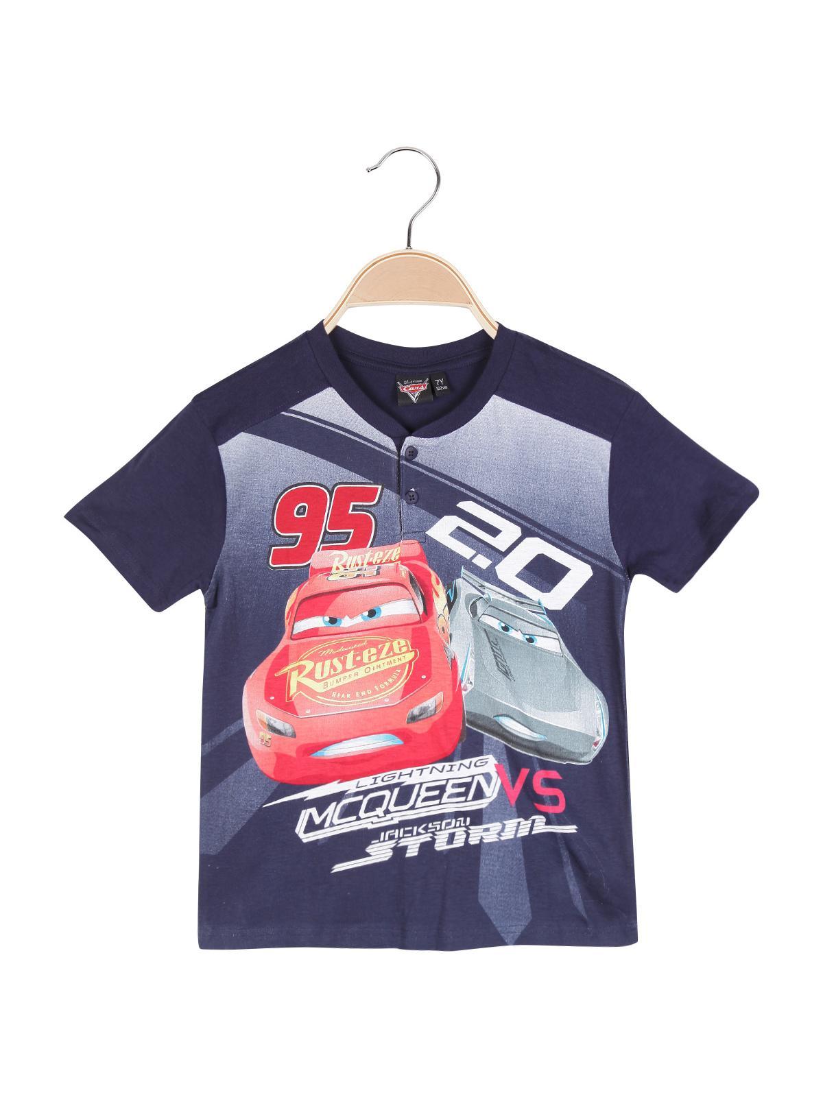 rivenditore di vendita 8b737 063d8 Pigiama corto bambino - Cars disney | MecShopping
