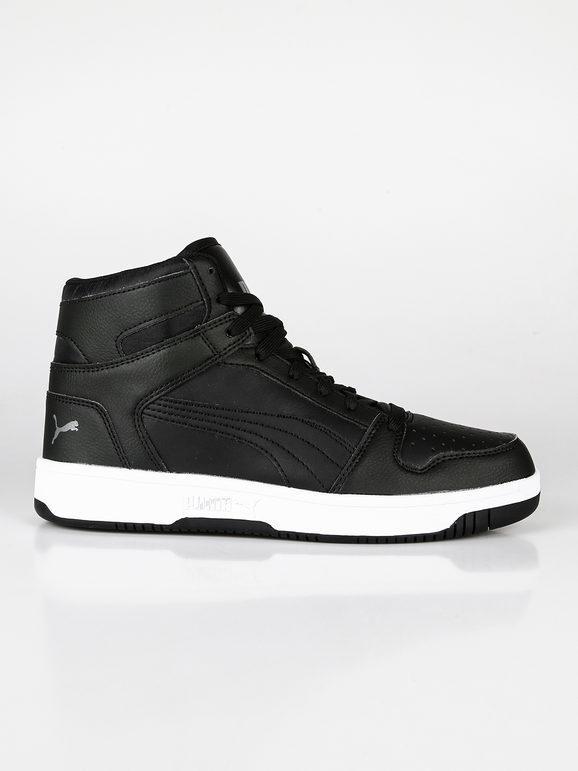 Rebound LayUp SL sneakers nere alte puma | MecShopping