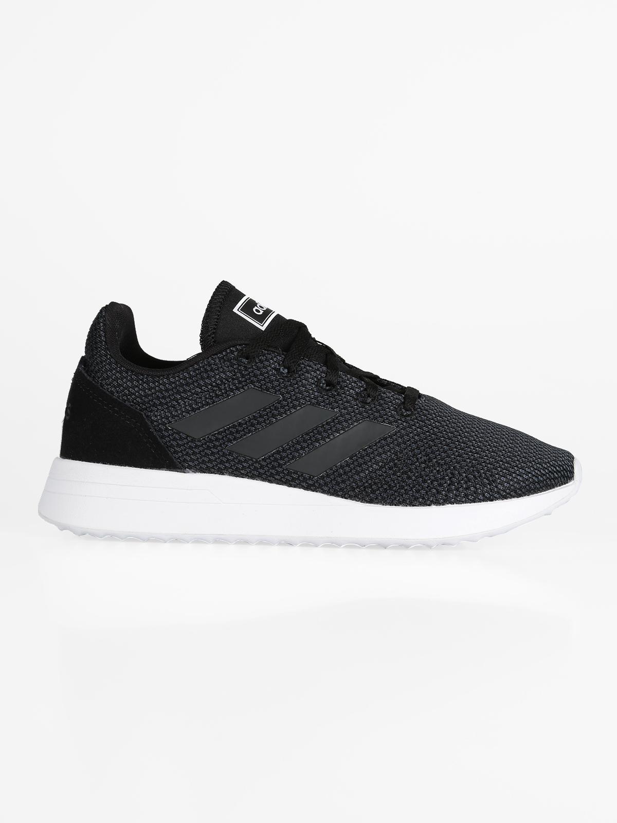 Run70s Scarpe running nere adidas   MecShopping