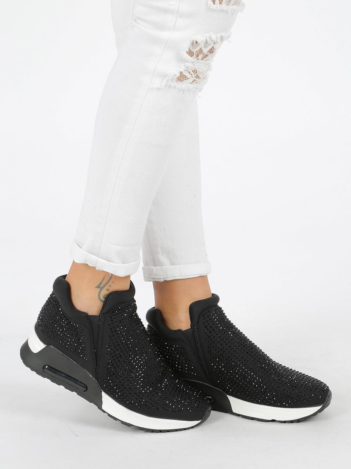adidas scarpe donna con strass
