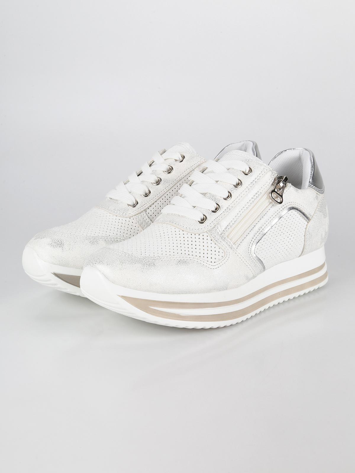 f1a5d8dbf2 Scarpe casual con zeppa interna energy footwear | MecShopping