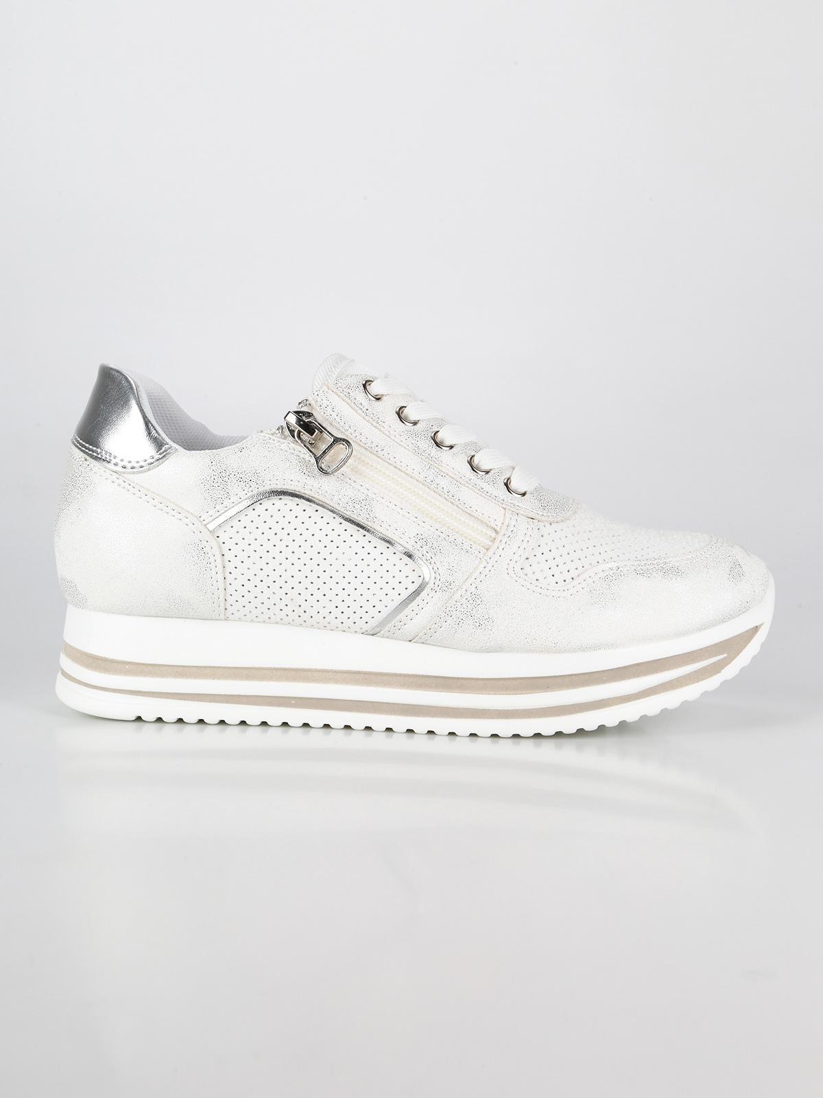 new styles d2fb5 506e9 Scarpe casual con zeppa interna energy footwear | MecShopping