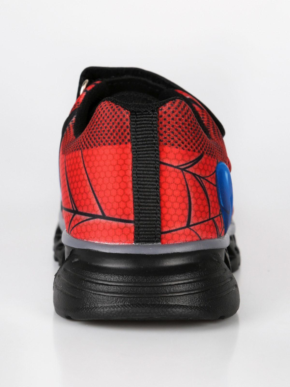felpa nike spiderman