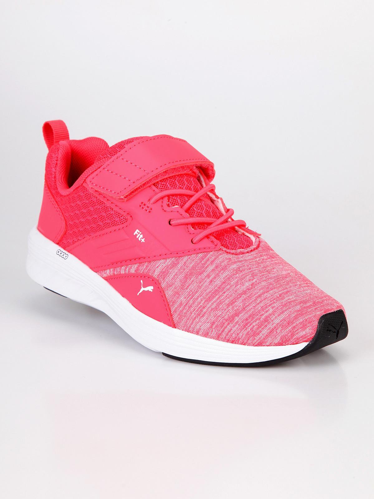 puma bimba scarpe