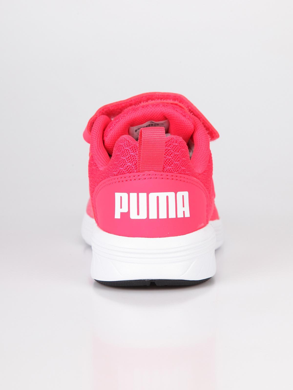 Scarpe da ginnastica Puma NRGY comet V PS Fuxia puma