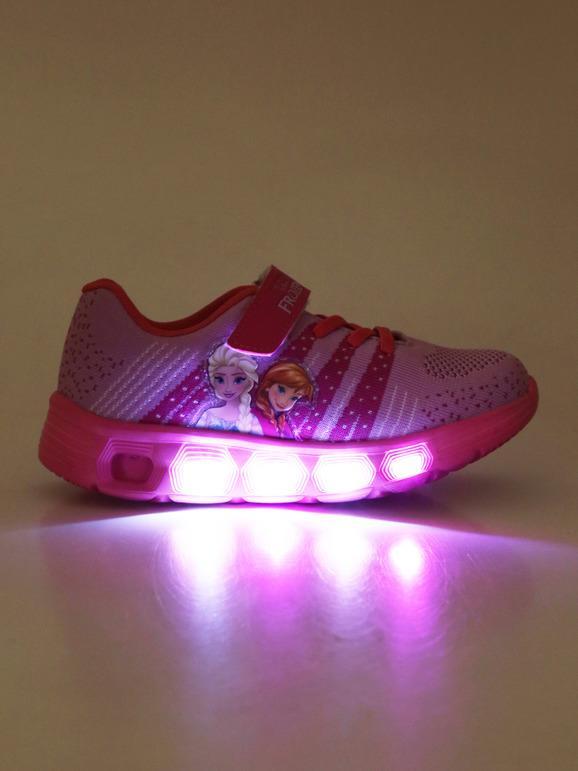 scarpe con le luci adidas bambini