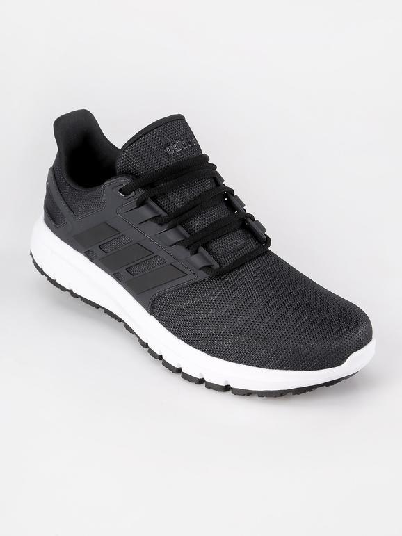 Scarpe runner nero ENERGY CLOUD 2.0 adidas | MecShopping