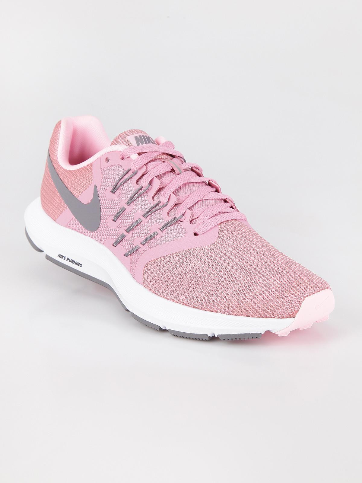 nike rosa scarpe